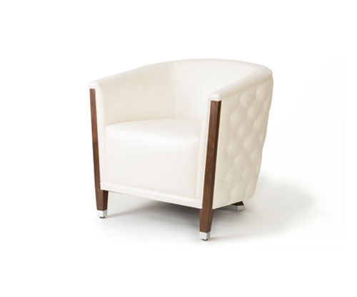 Custom Chair by Patricia Gray Inc.