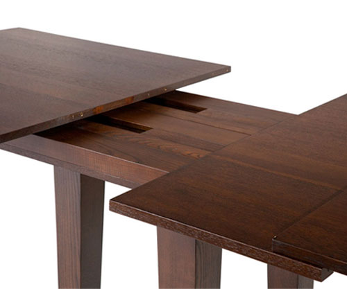 Custom Table by Furniture Designer, Patricia Gray