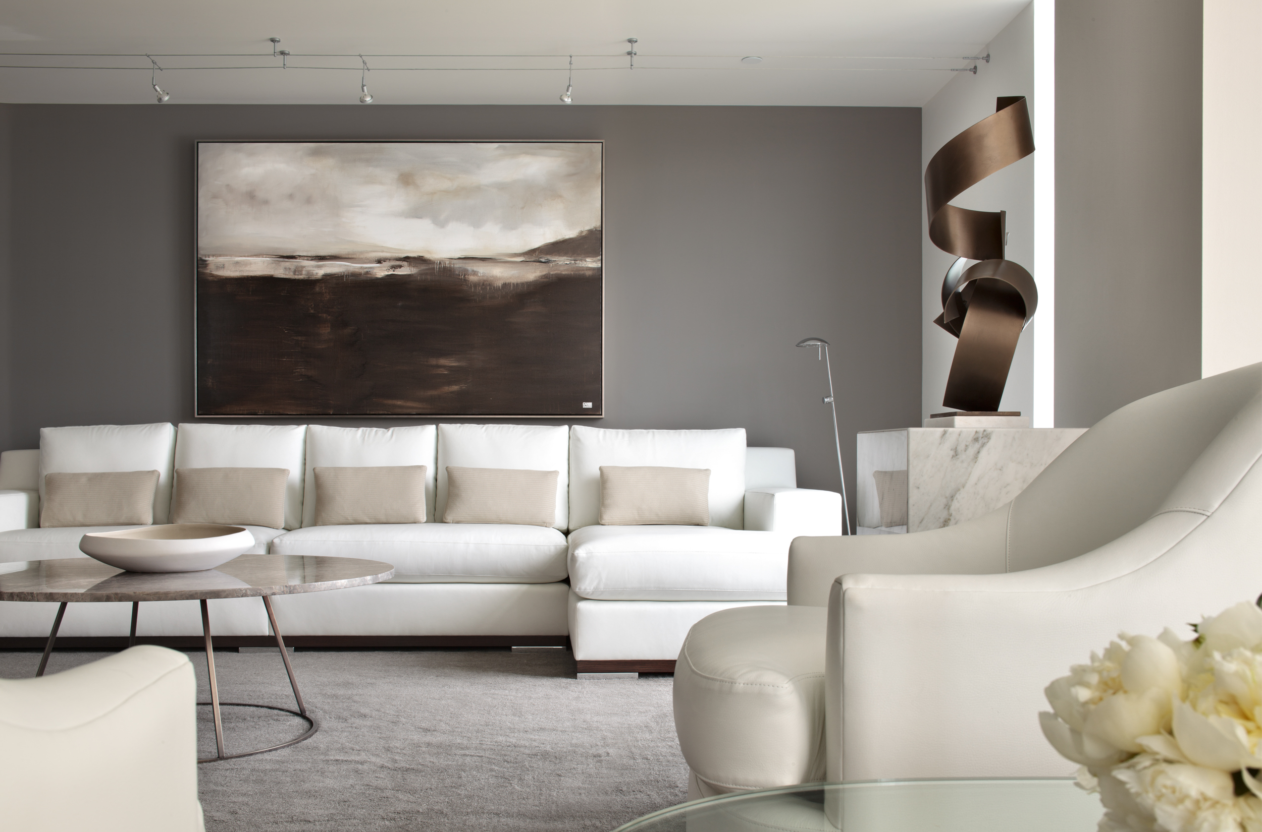 Patricia gray inc contemporary interior design vancouver - Interior designers ...