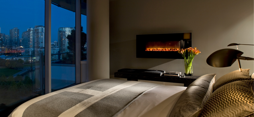 Luxury Condo Interior Design by Patricia Gray Vancouver