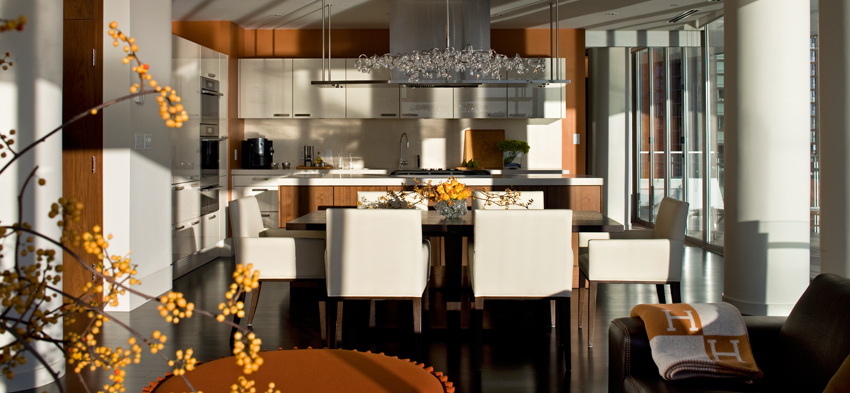 The Erickson, one of a kind residential design by Patricia Gray