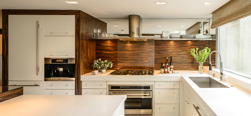 ... Luxury Kitchen Design By Patricia Gray ...
