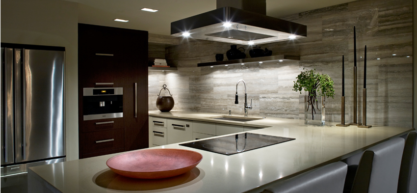 Patricia Gray Interior Design | Projects | Luxury Kitchen Design