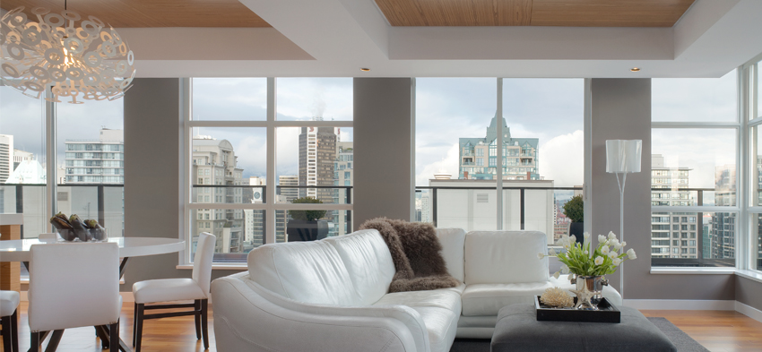 Contemporary Interior Design Services by Patricia Gray - Yaletown